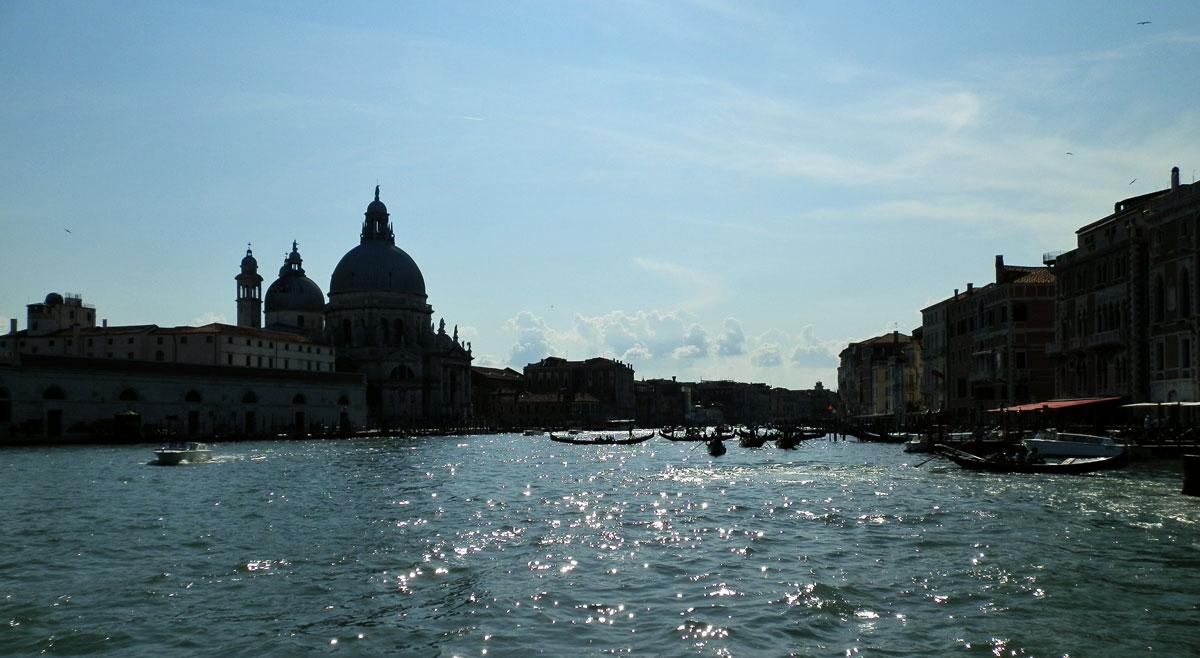 Legenden von Venedig