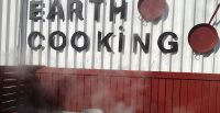 Kochen mit Erdwärme (Foto: ruti)