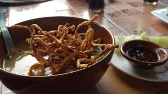 Khao Soi in Chaing Mai (Quelle: ruti)