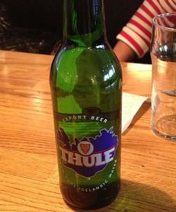 Thule Bier (Foto: ruti)