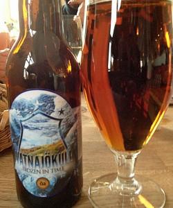 Vatnajökull-Gletscher-Bier (Foto: ruti)