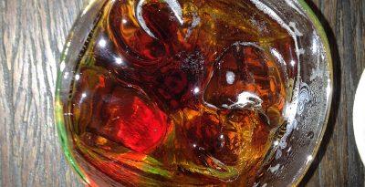 Whiskey-Cola in Krabi (Quelle: ruti)