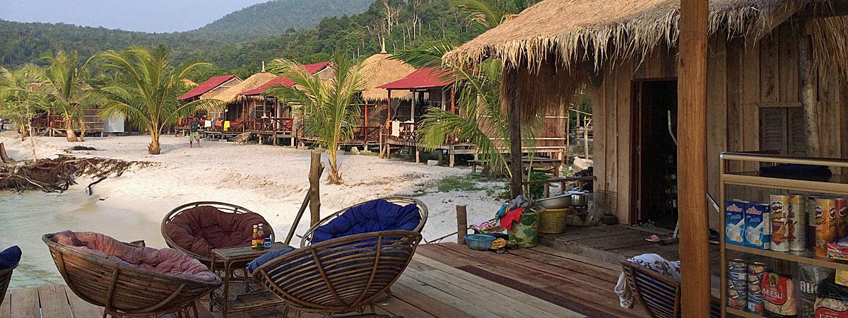 Soksan Village auf Koh Rong (Quelle: ruti)