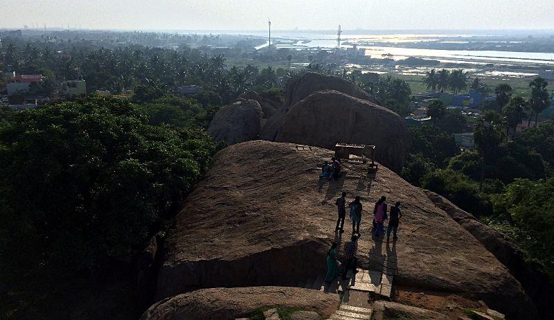 Südindien und die Andamanen - Stationen eines Rucksackreisenden