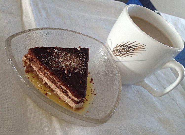 Kaffee/Kuchen