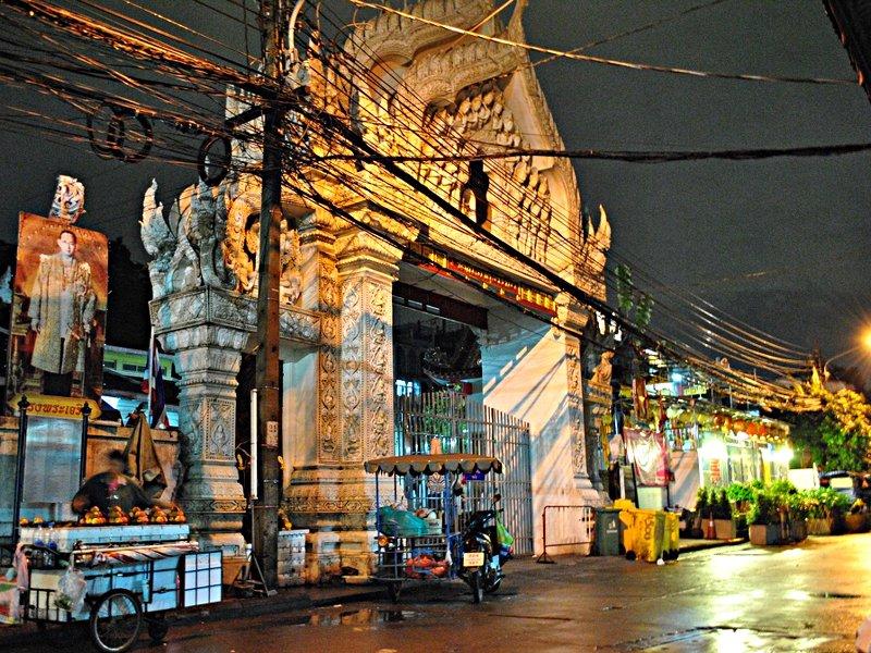 Rutis Reiseführer für Bangkok - wie lange und wann?