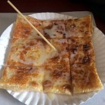 Ein Pancake im Thaistyle (Foto: Ruti)