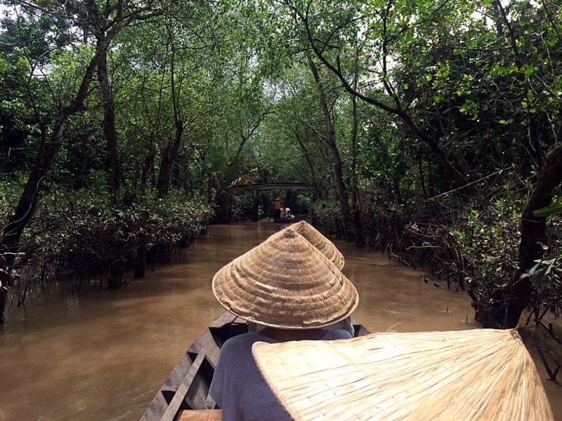 Vietnam in 15 Tagen - Stationen zweier Luxsackreisenden