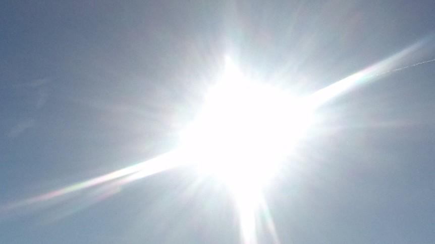 Die Sonne Österreichs (Foto: Ruti)