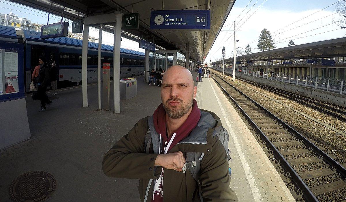 Sänk You For Travelling With Deutsche Bahn