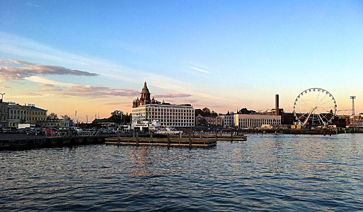Helsinki (Foto: Ruti)
