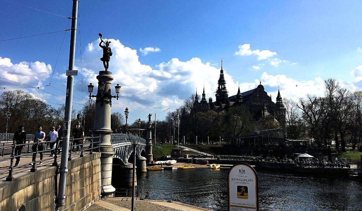 Stockholm (Foto: Ruti)