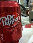 Dr. Pepper, Deutschland 2015 (Foto: ruti)