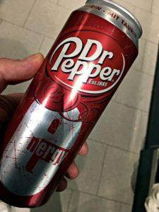 Dr. Pepper Energy, Deutschland 2016 (Foto: ruti)