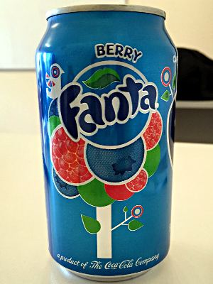 Fanta Berry, Russland 2017 (Foto: ruti)