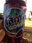 Fanta World, Grape, Kambodscha 2013 (Foto: Ruti)