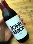 John Lemon, Cola, Ungarn 2016 (Foto: Ruti)