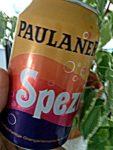 Paulaner Spezi, Deutschland 2013 (Foto: Ruti)