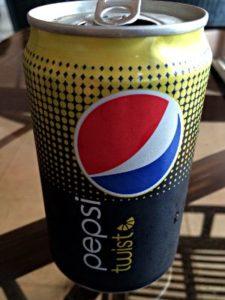 Pepsi Twist, Kambodscha 2013 (Ruti)