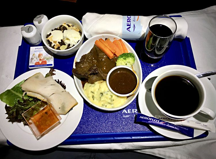 Business-Class-Essen