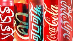 Coca-Cola aus Palästina, Thailand, China, Italien und Israel (Foto: ruti)