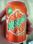 Mirinda, Orange, Russland 2017 (Foto: Ruti)