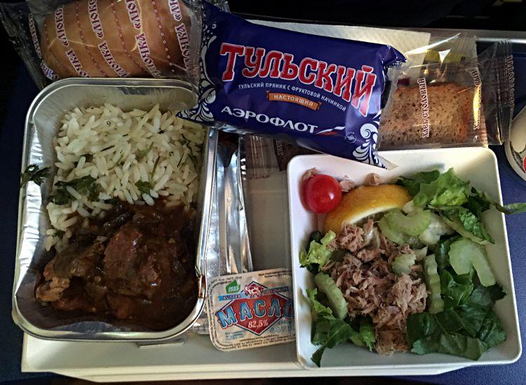Aeroflot Essen
