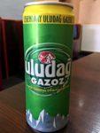 Uludag Gazoz, Deutschland 2017 (Foto: Ruti)