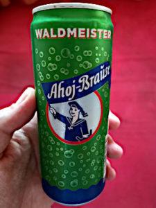 Ahoi Brause Waldmeister in Deutschland (Foto: Ruti)