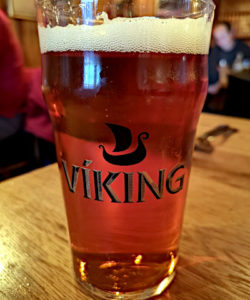 Viking-Bier auf Island (Foto: Ruti)