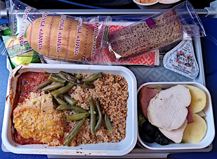 Aeroflot Lamm