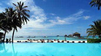 Club Med Kani auf den Malediven (Foto: Ruti)