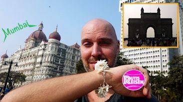 Mumbai ist das Einfallstor meiner zweiten Indienreise. (Foto: Ruti)