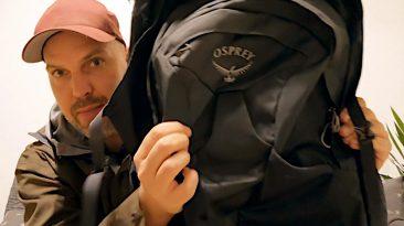 Als Backpacker beschäftigt man sich automatisch mit Rucksäcken. Hier gebe ich meine Erfahrungen weiter. (Foto: Ruti)