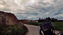 Nach einer längeren Pause, melde ich mich zurück und mache einen Ausflug ans andere Ende der Algarve. (Foto: Ruti)